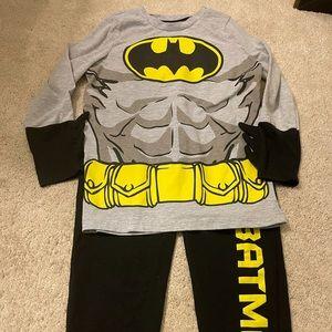 Batman Jogger Set